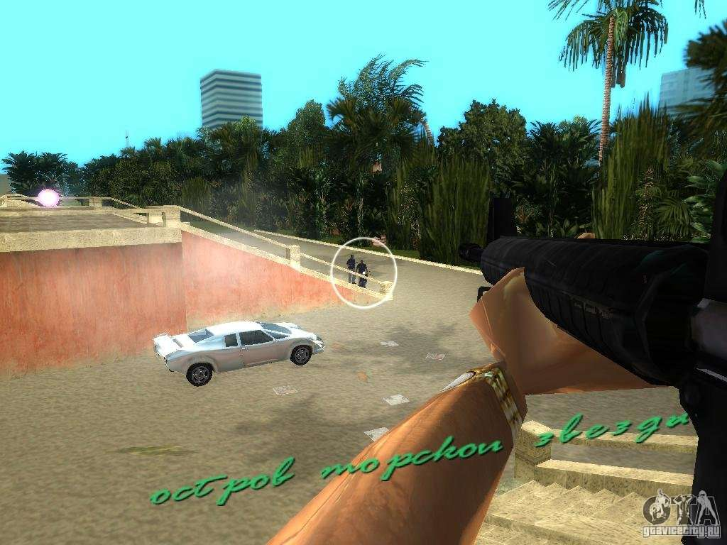 Gta Vice City Gameplay Gameplay For Gta Vice City