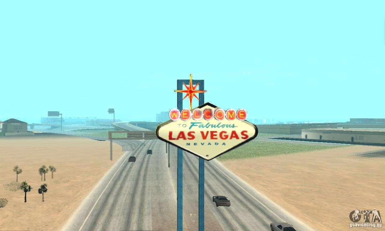 Gta Las Vegas