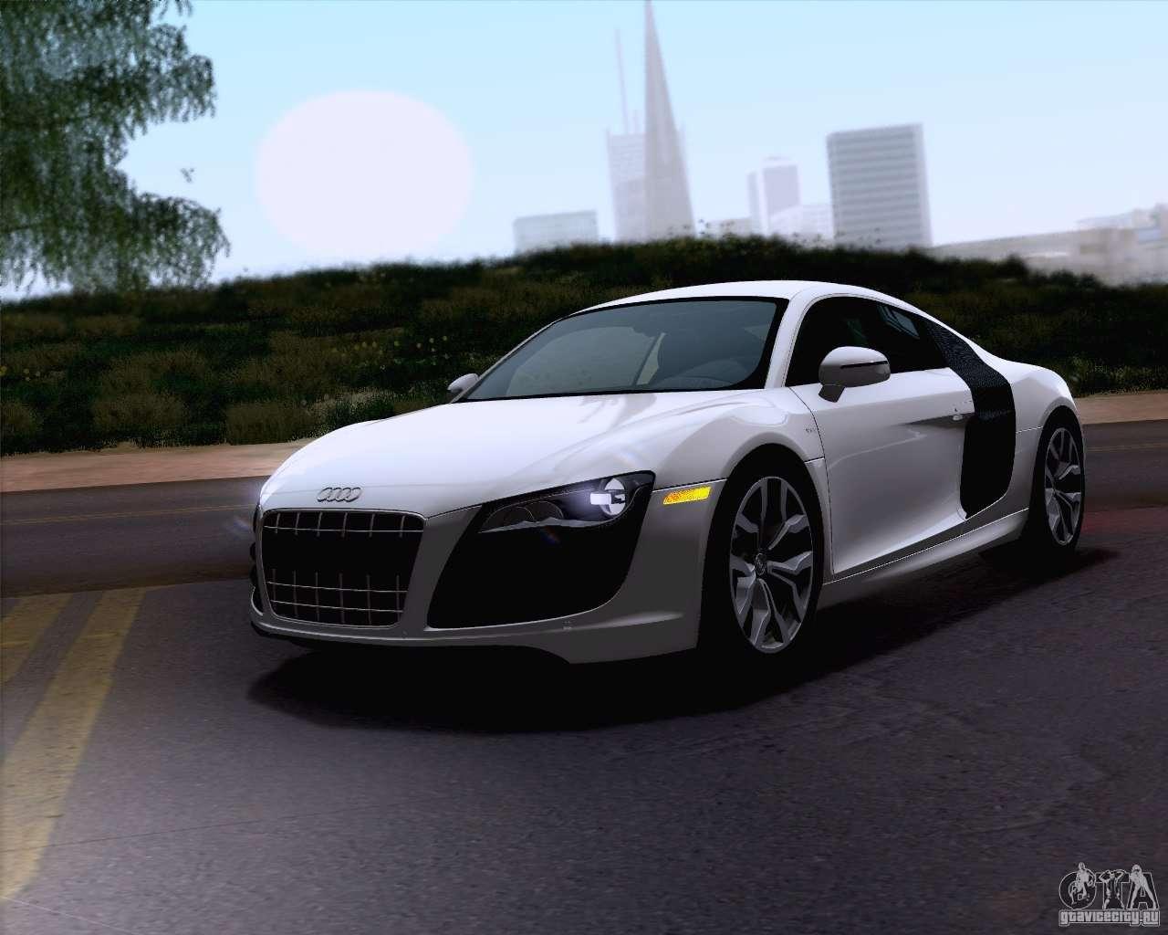 Wtgv Dkntvo on Audi R8 V1 0