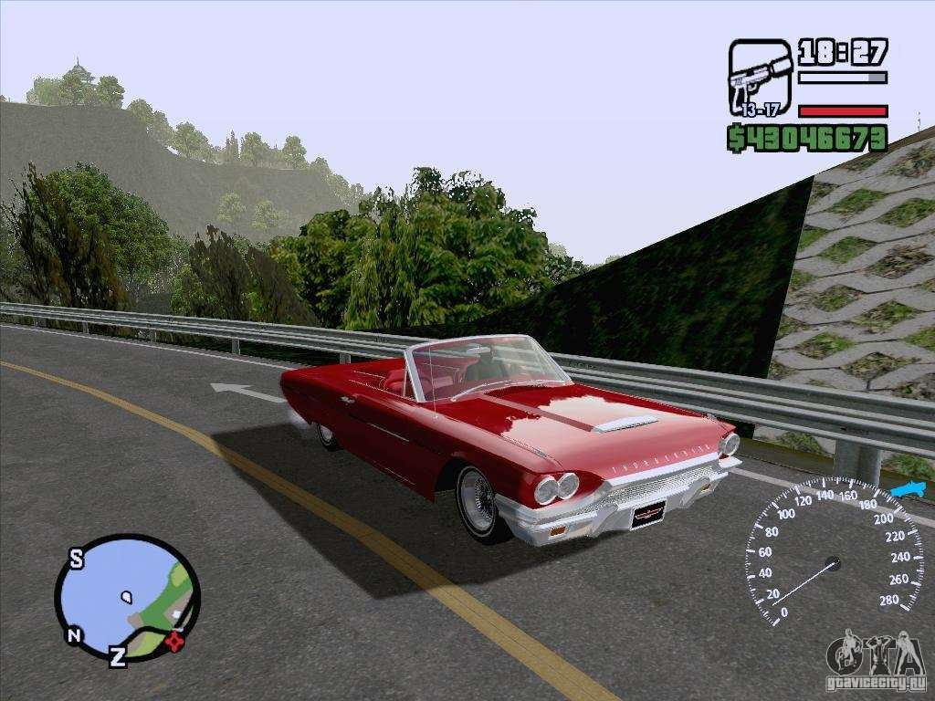 Gta iv san andreas mod enb series / Humsafar episode 16 part 2 youtube