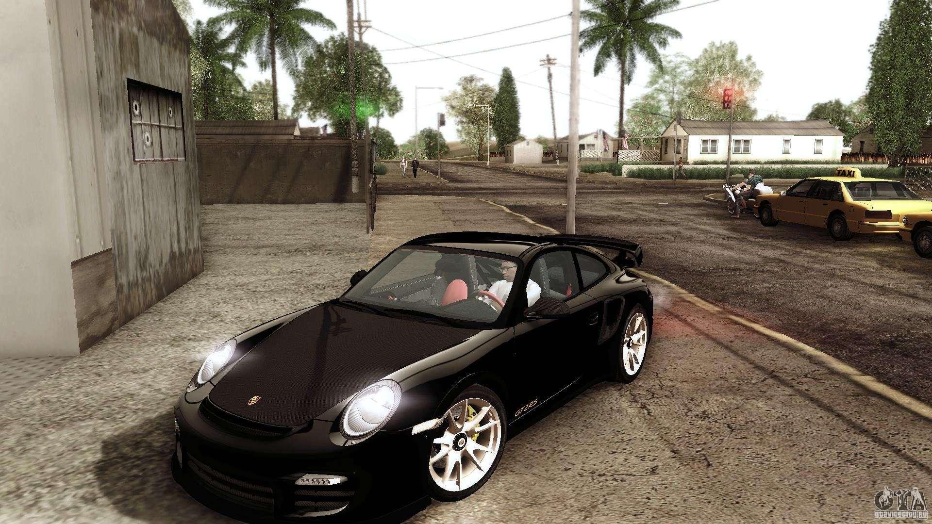 porsche 911 gt2 rs 2012 for gta san andreas. Black Bedroom Furniture Sets. Home Design Ideas