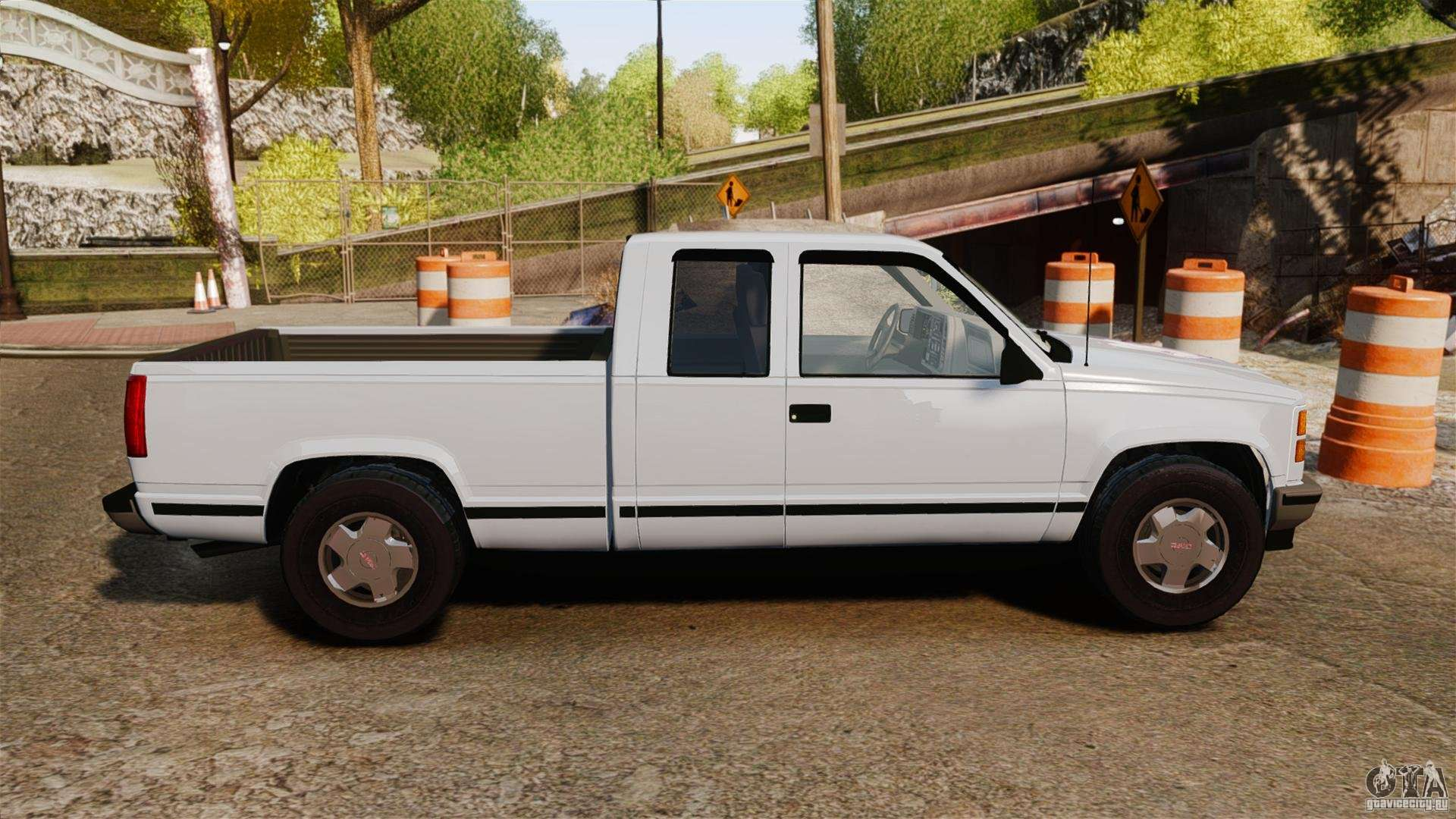 24862 Gmc Sierra 1994 furthermore Watch likewise 3738 2003 Gmc Sierra 2500hd 2 together with Fastest motorhome Fiat Doblo breaks Guinness World Records record 214117 also 5915493938. on gmc 2500hd