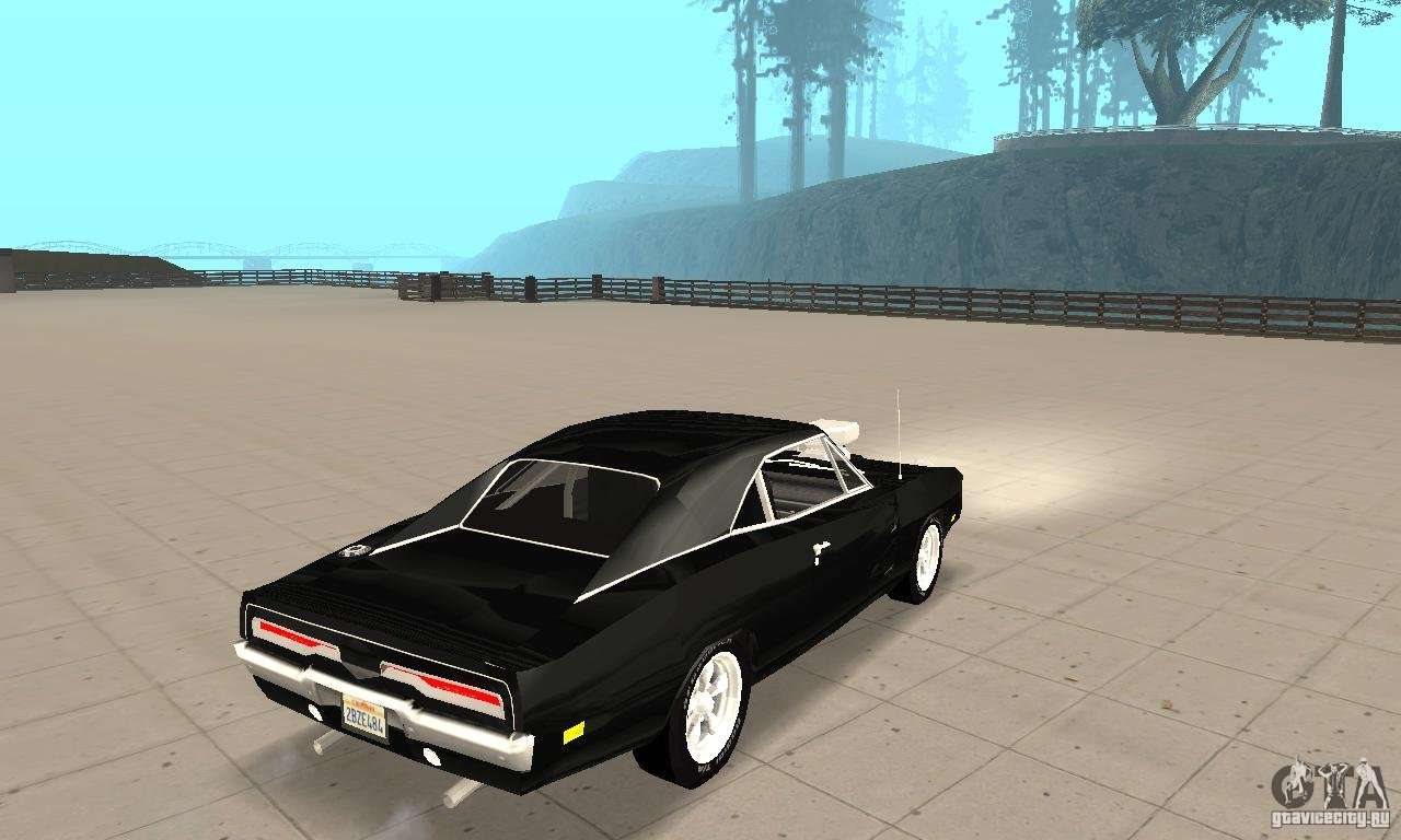Gta San Andreas Fast Furious Торрент