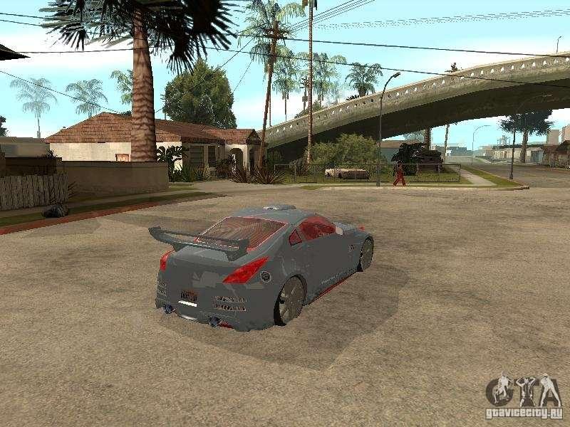 Gta 5 Nissan 350z Nissan 350z Virgo For Gta San