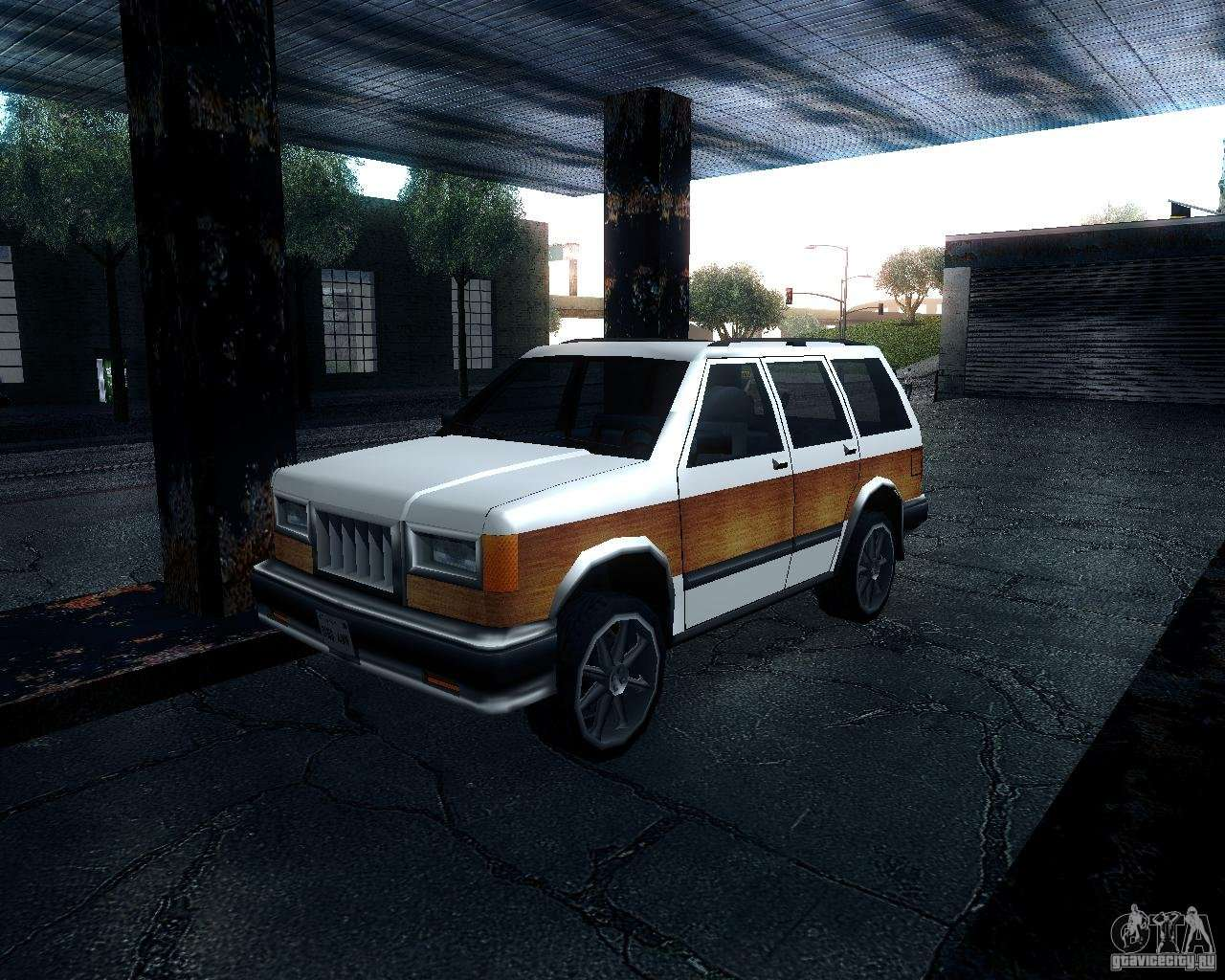 GTAall com — GTA mods with installer — page 784