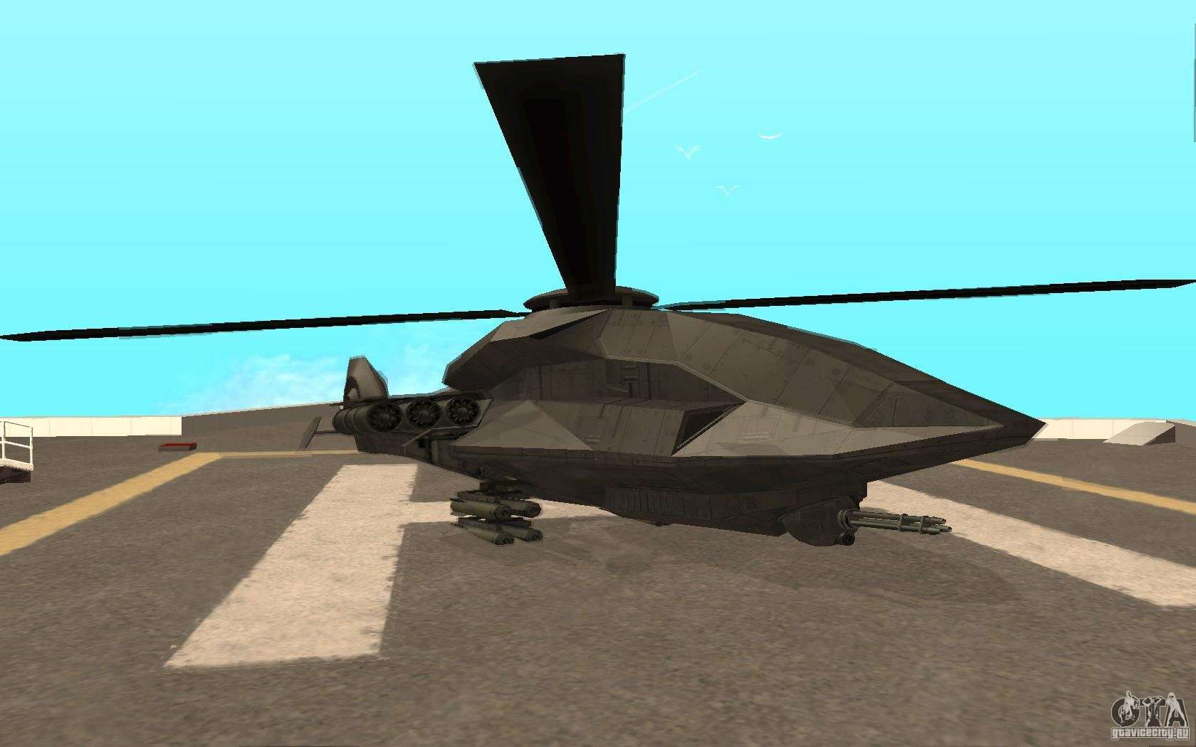 gta san andreas helicopter mods with 26106 Mq Drone From Bo2 on 2 moreover 124 volvobus additionally 3666 Ufo Atack in addition 25729 Rabota Pilotom likewise 97532 Boeing Mh 47g Chinook Replace.