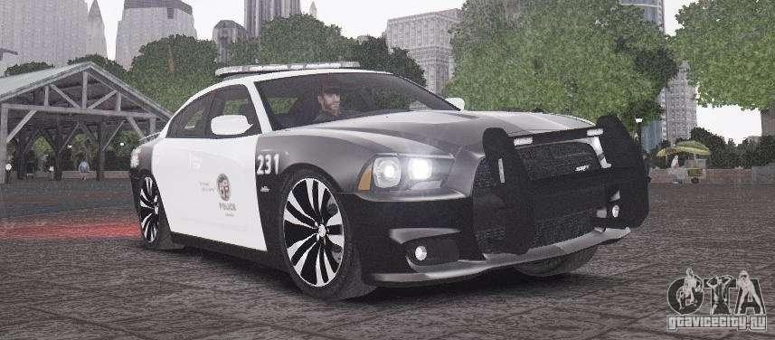 dodge charger 2011 police for gta 4. Black Bedroom Furniture Sets. Home Design Ideas
