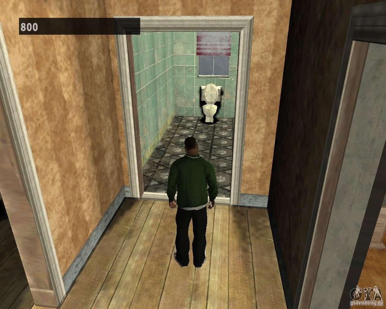 Hidden interiors 3 for gta san andreas for Gta sa plane interior mod
