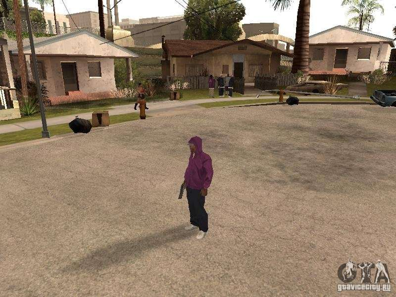 CLEO for GTA San Andreas  page 28