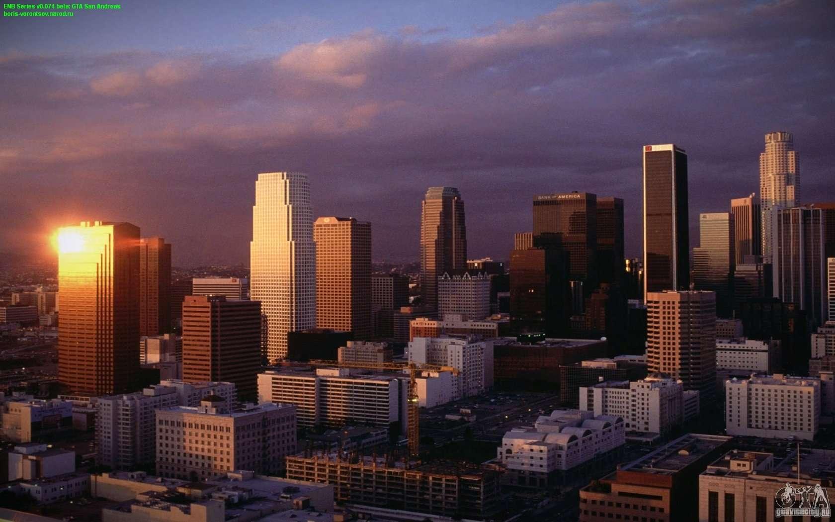 Andreas Las Vegas >> Loadscreen USA for GTA San Andreas