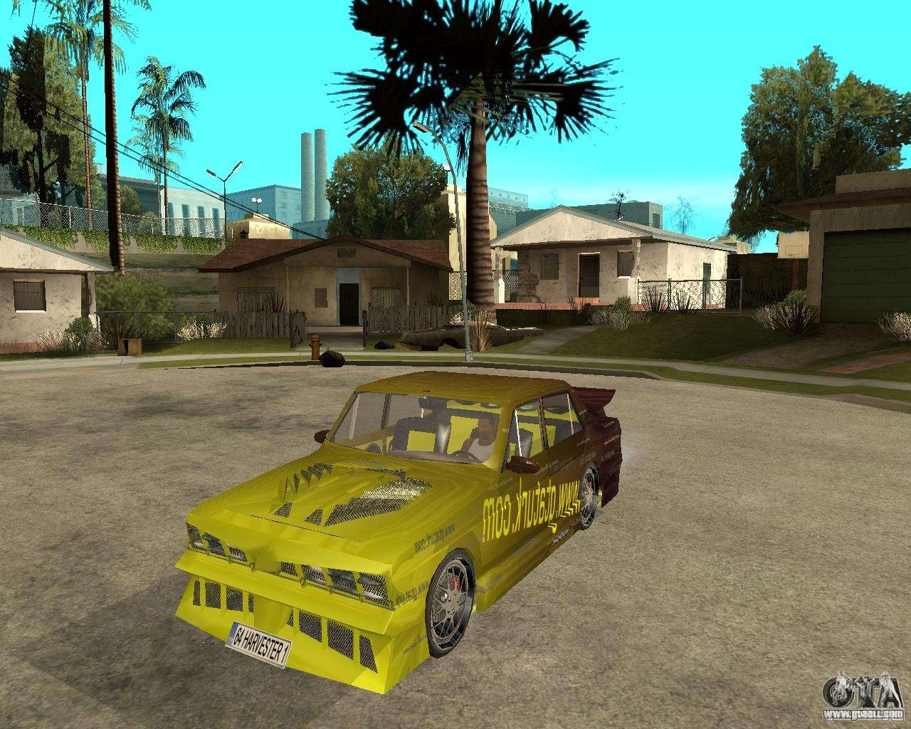 Cars For Replacement Greenwood For Gta San Andreas Page