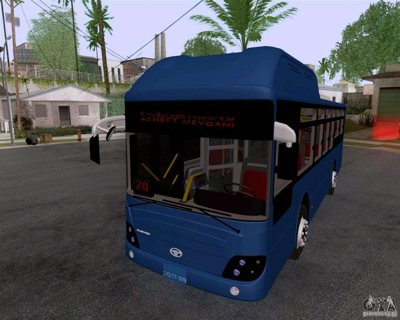 GTA San Andreas Limo Dff Only Mod Android Mod GTAinside com
