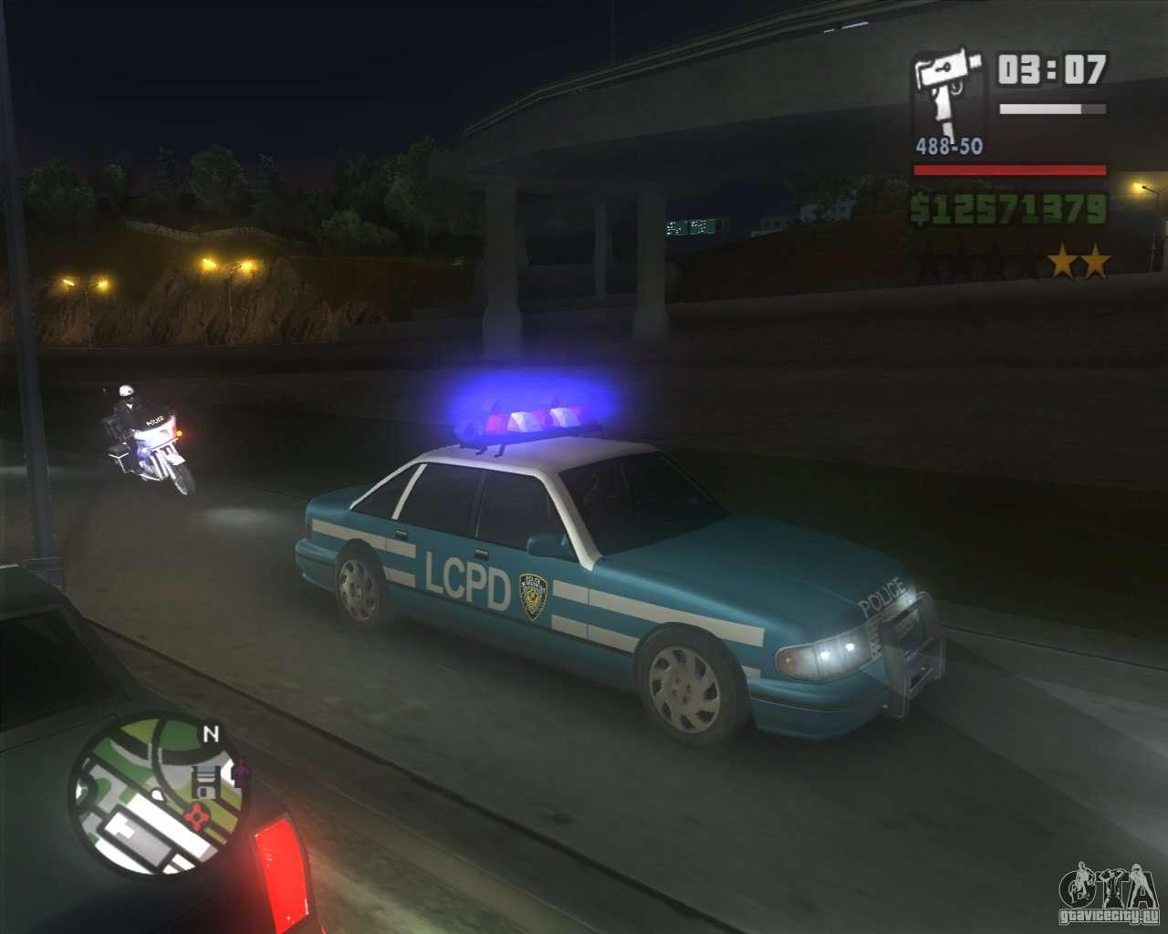GTA3 HD Vehicles Tri-Pack III v 1 1 for GTA San Andreas