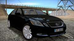 Lexus GS430 for GTA San Andreas