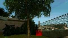 Apple Tree for GTA San Andreas