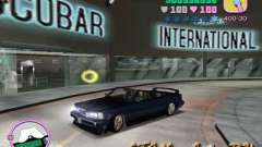 BMW M6 Cabrio for GTA Vice City