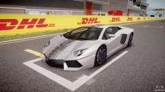 Lamborghini Aventador LP700-4 2011 [EPM]