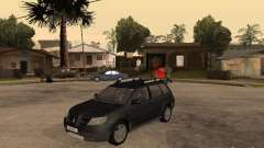 Mitsubishi Outlander 2003 for GTA San Andreas