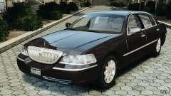 Lincoln Town Car 2006 v1.0