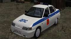 VAZ 2110 DPS for GTA 4