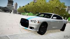 Dodge Charger SRT8 2012 for GTA 4