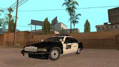 Chevrolet Caprice 1991 LSPD for GTA San Andreas