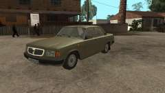 GAZ 3110 v 1 for GTA San Andreas
