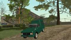 IZH 2715 for GTA San Andreas