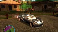 Lotus Exige - Stock for GTA San Andreas
