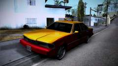 Sentinel Taxi