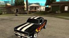 GAZ 2410 Camaro Edition