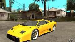Lamborghini Diablo GT-R 1999