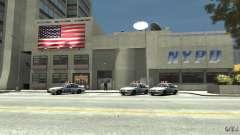 Remake police station