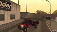Dodge Power Wagon Paintjobs Pack 1