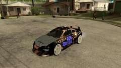 Mitsubishi Eclipse RZ 1998 for GTA San Andreas