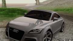 Audi TT-RS Coupe for GTA San Andreas