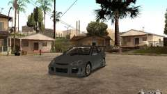 Acura RSX Charge for GTA San Andreas