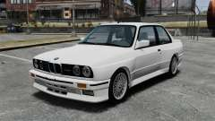 BMW M3 E30 v2.0 for GTA 4