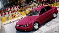 Chevrolet Evanda for GTA 4