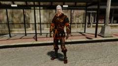 Geralt of Rivia v2