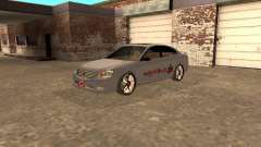 NISSAN ALTIMA for GTA San Andreas