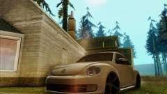 Volkswagen New Bettle 2013 Edit