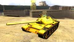 Type 59 v1 for GTA San Andreas