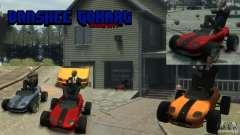Banshee Go Kart for GTA 4
