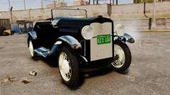 Ford Model T Sabre 1924