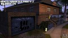 New home CJ (New Cj house GLC prod v1.1)
