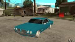 Pontiac LeMans for GTA San Andreas
