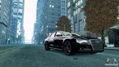 Audi A8 LED 2012