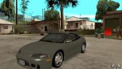 Mitsubishi Eclipse GSX - Stock for GTA San Andreas