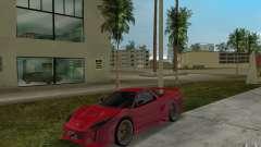 Acura NSX 2004 Veilside